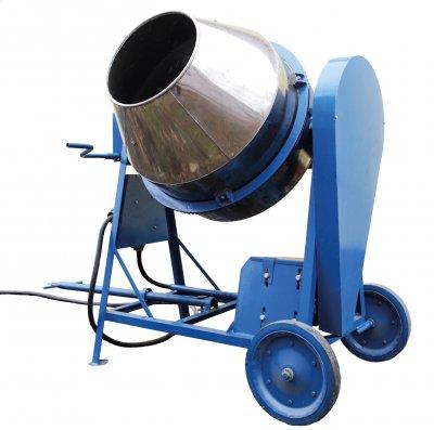 Zařízení pro výrobu výbušniny ANFO typ BWE-150/W